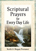 Scriptural Prayers